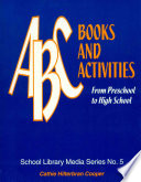 ABC Books and Activities