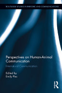 Perspectives on Human Animal Communication