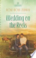 Wedding on the Rocks