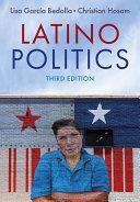 Latino Politics Pdf/ePub eBook