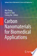 Carbon Nanomaterials for Biomedical Applications Book