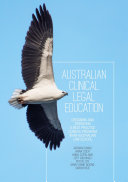 Australian Clinical Legal Education