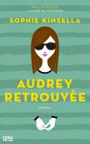 Audrey retrouvée Pdf/ePub eBook