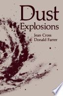 Dust Explosions Book