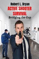 Active Shooter Survival Book