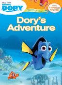 Disney-Pixar Finding Dory