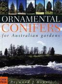 Ornamental Conifers for Australian Gardens