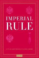 Pdf Imperial Rule