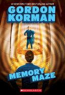 The Hypnotists Book 2  Memory Maze