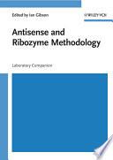 Antisense and Ribozyme Methodology