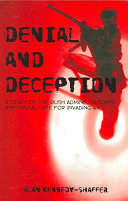 Pdf Denial and Deception