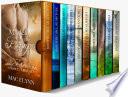 Maiden to the Dragon Complete Box Set (Dragon Shifter Romance) Pdf/ePub eBook