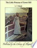 The Little Princess of Tower Hill Book