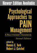 Psychological Approaches to Pain Management