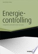 Energiecontrolling