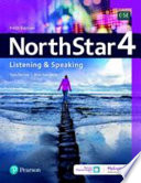 NorthStar Listening and Speaking 4 W/MyEnglishLab Online Workbook and Resources