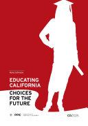 Educating California