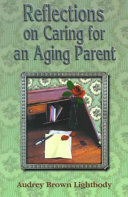 Reflections on Caring for an Aging Parent Book PDF