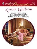 The Italian Billionaire's Pregnant Bride