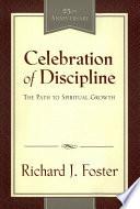 Celebration of Discipline Book PDF