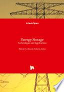 Energy Storage Book