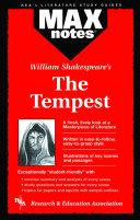 William Shakespeare s The Tempest