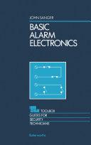 Basic Alarm Electronics
