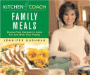 Kitchen Coach Family Meals