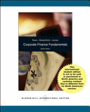 Corporate Finance Fundamentals Book PDF