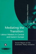 Mediating the Transition