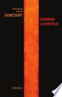 Germinie Lacerteux (French Classics)