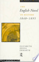 The English Novel in History, 1840-1895