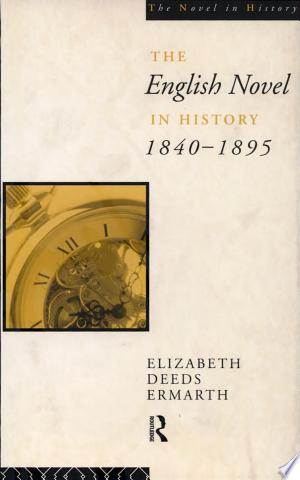 Download The English Novel in History, 1840-1895 Free Books - Dlebooks.net