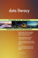 Data Literacy a Complete Guide   2019 Edition