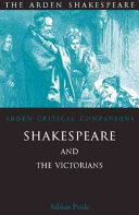 Shakespeare and the Victorians ebook