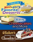Jello & Cool Whip Favorite Desserts
