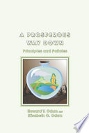 A Prosperous Way Down Book