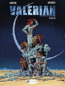 Valerian - The Complete Collection -