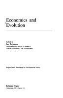 Economics and Evolution