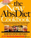 The New Abs Diet Cookbook [Pdf/ePub] eBook
