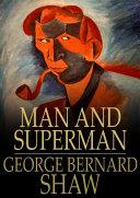 Man and Superman [Pdf/ePub] eBook