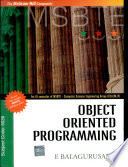Object Oriented Program-Msbte