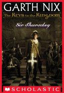 The Keys to the Kingdom #4: Sir Thursday Pdf