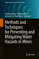 Methods and Techniques for Preventing and Mitigating Water Hazards in Mines