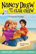 Treasure Trouble Pdf/ePub eBook