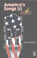 Americas Songs: Rock!