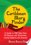 The Caribbean Story Finder Book