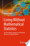 Living Without Mathematical Statistics Book