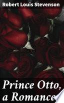 Prince Otto  a Romance Book