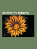 Restorative Dentistry Book